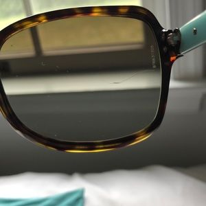 Tiffany & Co. Accessories - Tiffany & Co. Sunglasses 4085H